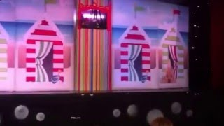 Repeat youtube video Punch and Judy fun stars blue dolphin