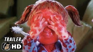 THE SHIVERING TRUTH Official Trailer (HD) Michael Cera Stop-Motion Series