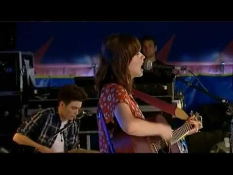 Gabrielle Aplin - Keep On Walking (Glastonbury 2013) mp3