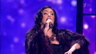 Тамара Гвердцители - По небу босиком   Премия «Шансон года-2017»