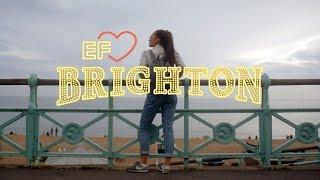 EF ❤ Brighton
