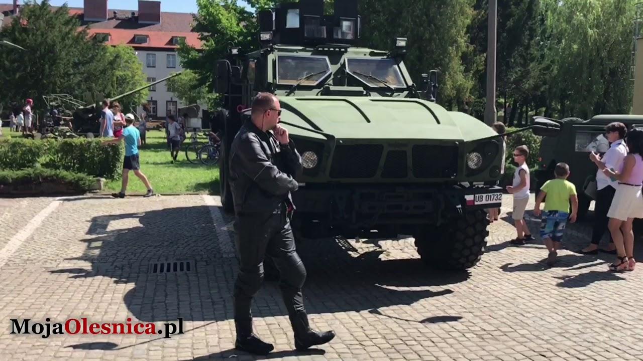15.08.2017 Oleśnica – święto Wojska Polskiego