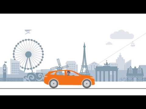 Accelerating E-Mobility in Europe