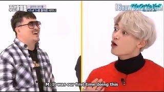 SHINee Minho Savage Moments🔥🔥🔥
