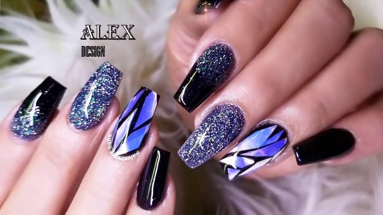 new art design/alex nail art design-NAIL TECHNICIAN-ALEX/THE BEST ...