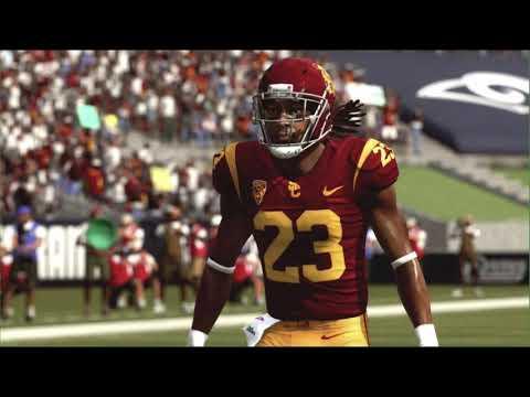 Madden 19 PC - NCAA College Football 19 MOD Screenshots