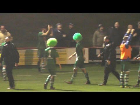 Shildon AFC TV | Shildon AFC v Atherton Collieries