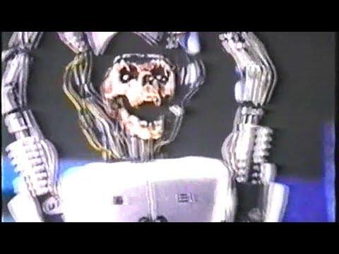 Robotzsaru 2. (1990) Mozikópia (Nem hivatalos megjelenés)