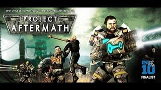 Valor plays Project Aftermath Episode 1