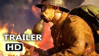 """PS4 - Call Of Duty: WWII """"Shipment 1944"""" Trailer (2018)"""
