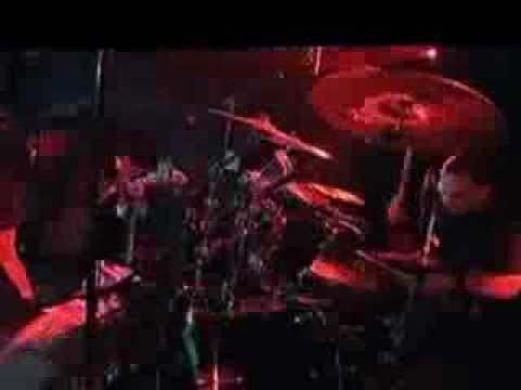 Napalm Death - Punishment in Capital [DVD Rip] 2002