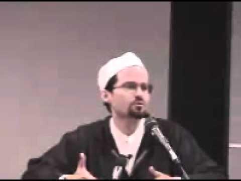 Hamza Yusuf - On Muslim Youth
