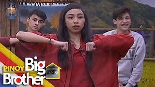 Pinoy Big Brother Season 7 Day 71: Maymay, tinutukan ang kanilang practice para sa weekly task