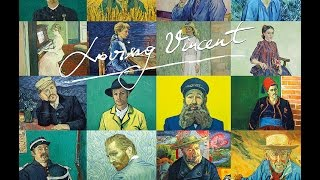Loving Vincent - Teaser 1