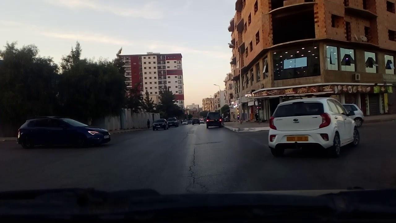 Download Comment visiter Oran-Ouest ? Yaghmoracen / Cité Petit