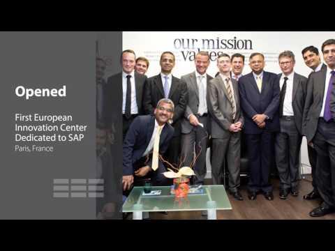TCS: A Global SAP Partner