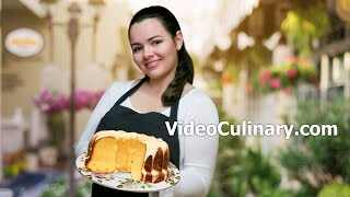 Old Fashioned Lemon Glazed Pound Cake Recipe