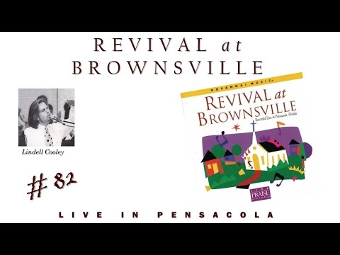 Lindell Cooley- Revival At Brownsville (Full) (1996)