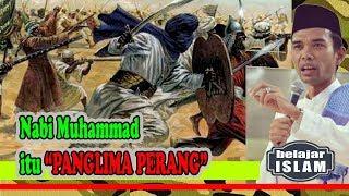Muhammad Sebagai Panglima Perang, Ust. Abdul Somad, LC
