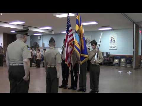 Star of the Sea   Sea Cadet Corp  June 2016