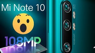 Το Smartphone με τα 108MP! | Xiaomi Mi Note 10 Pro Greek Preview!
