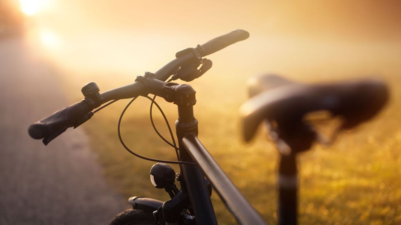Bicycle Wallpaper Video