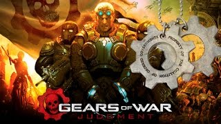 Gears Of War Judgment Review (Xbox 360)