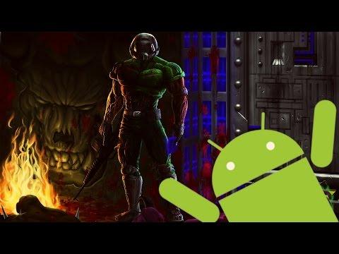 [DOOM] Brutal Doom на Android? - Установка и настройка