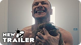 GLASS Trailer 3 (2019) M. Night Shyamalan Movie
