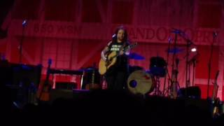 Ashley McBryde - Girl Going Nowhere Ryman