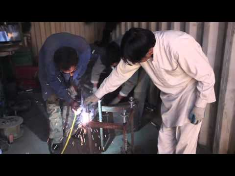Transforming Sustainable Energy in Afghanistan