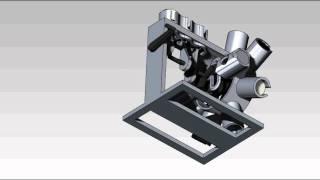 Radial Engine.avi