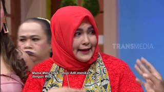 ANAK MANTAN PACAR DIUNDANG HANYA JADI TUKANG MAKE UP | RUMAH UYA (06/11/19) Part 1