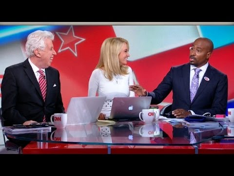 Van Jones on a Trump win: This was a white lash
