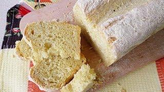 Кукурудзяний хліб / Кукурузный хлеб