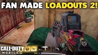 Using Crazy Fan Loadouts to Get Nukes... Again!