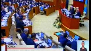 40 миллионов заемных  долларов США намерены направить на командировки и обучение казахстанских предп