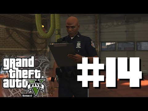 #14 GTA RP SERVER LIFE - FIRE CHIEF GETS BUSTED / HELD HOSTAGE BY CIVILIAN
