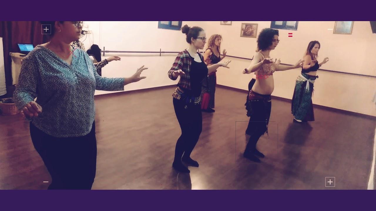 שרקיה - לימוד ריקודי בטן כדרך חים | גם את מסוגלת לרקוד