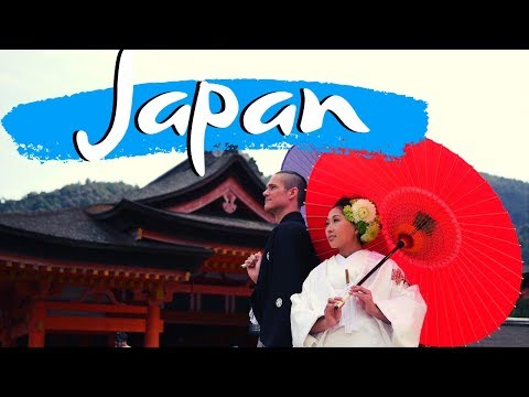 Japan Adventures & Grandma's 100th Birthday!