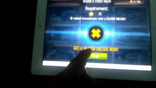 Hack Asphalt 8 1.4.0 Ios