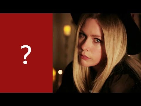 What is the song? Avril Lavigne #1