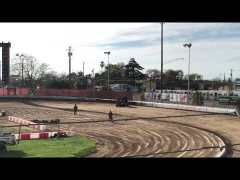 WoO Delta Speedway 3/17/19 Restricted Qualifying
