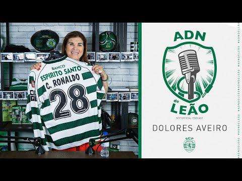 ADN de Leão   Episódio 37: Dolores Aveiro