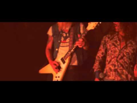 HYPNOS - Hypnos (OFFICIAL VIDEO)