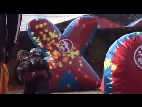 Paintball: Derder's Progression - Full DVD