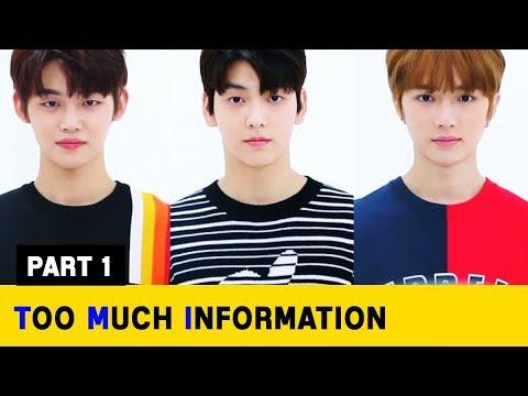 [ENG SUB] TXT TMI Part 1 - Soobin, Yeonjun, Beomgyu | DEBUT CELEBRATION SHOW