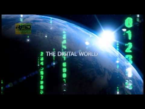 What is RFID & How RFID Works: Narrated by Louis Sirico