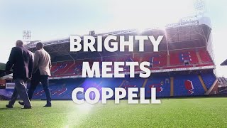 Brighty Meets... Coppell
