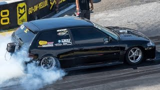 Drag Week 2016 - Day 5 Highlights!
